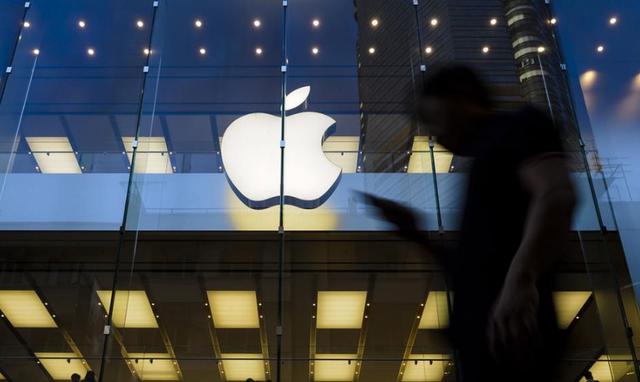 Vượt mặt đại gia vàng đen, Apple thống trị thế giới - Ảnh 1.