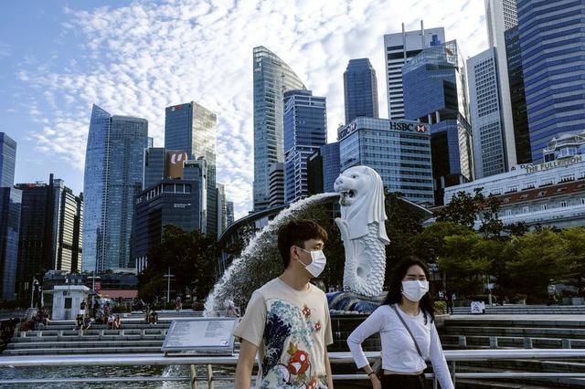 Thủ tướng Singapore cảnh báo tác động kéo dài do COVID-19 - Ảnh 1.