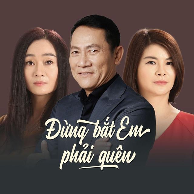 Đừng bắt em phải quên và Quỳnh Kool trở thành lính mới trong đề cử VTV Awards 2020 - Ảnh 1.