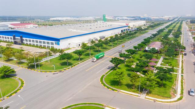 Tập đoàn LOGOS dự định rót 1,2 tỷ USD vào bất động sản công nghiệp tại Việt Nam và Hàn Quốc - Ảnh 1.