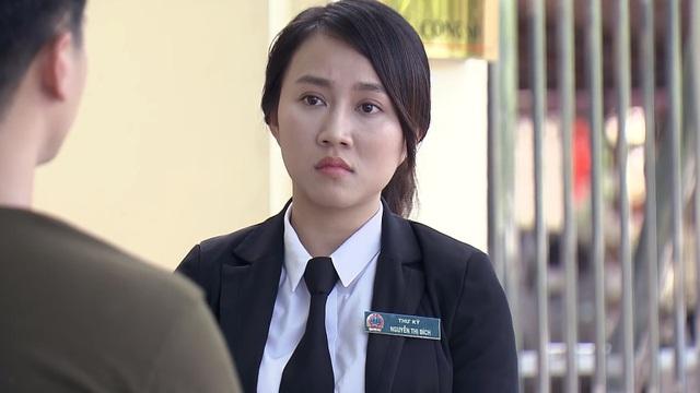 Lựa chọn số phận - Tập 37: Đức định ra đầu thú, Trang vẫn nhất quyết chưa tin Cường - Ảnh 1.