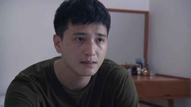 Lựa chọn số phận - Tập 37: Đức định ra đầu thú, Trang vẫn nhất quyết chưa tin Cường - Ảnh 4.