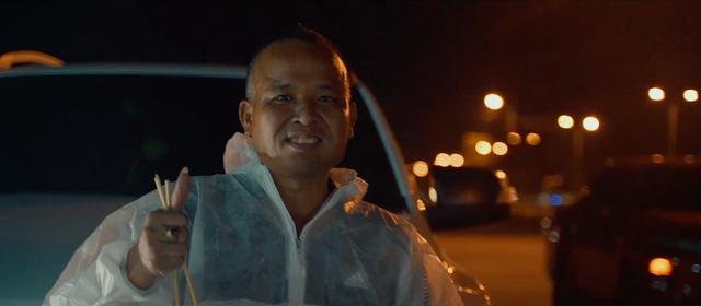 Xót xa và cảm phục Đà Nẵng trong đoạn phim ngắn chống chọi với COVID-19 - Ảnh 3.