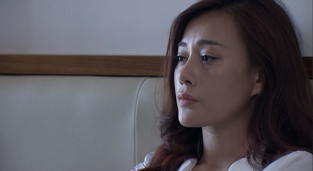 Lựa chọn số phận - Tập 37: Đức định ra đầu thú, Trang vẫn nhất quyết chưa tin Cường - Ảnh 3.