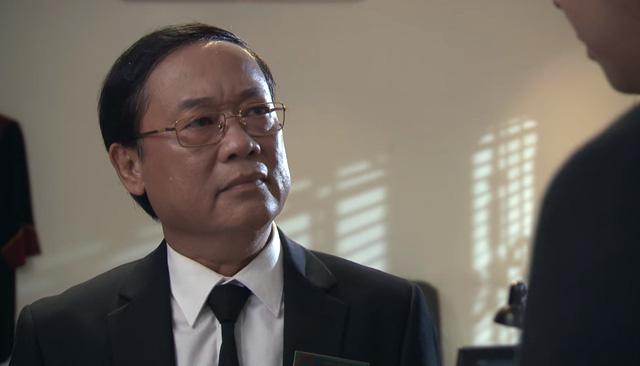 Lựa chọn số phận - Tập 37: Đức định ra đầu thú, Trang vẫn nhất quyết chưa tin Cường - Ảnh 6.