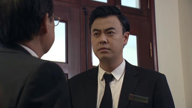Lựa chọn số phận - Tập 37: Đức định ra đầu thú, Trang vẫn nhất quyết chưa tin Cường - Ảnh 5.