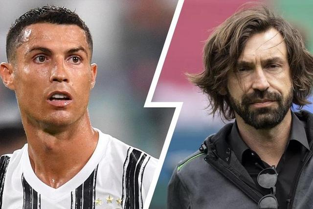 Pirlo nhận mức lương siêu thấp khi làm HLV của Juventus - Ảnh 1.