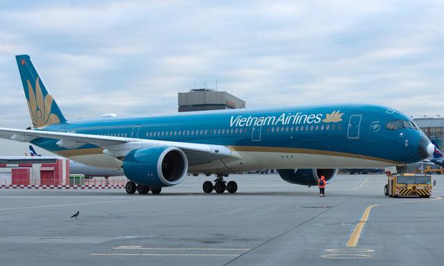 Vietnam Airlines: Hai tháng hồi phục bay nội địa, niềm vui chẳng tày gang - ảnh 1