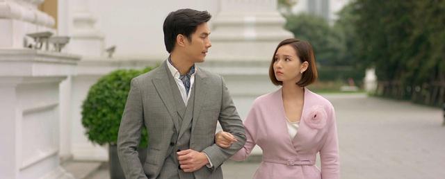 Tình yêu và tham vọng - Tập 43: Phong bắt đầu ra tay, phá Minh bước đầu tiên - Ảnh 7.