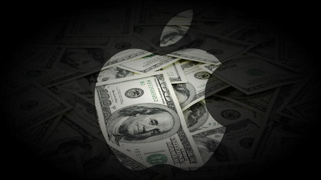 CEO Apple trở thành tỷ phú - Ảnh 2.