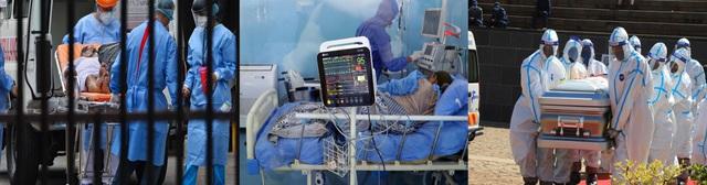 Thế giới ghi nhận 20,2 triệu người mắc COVID-19, gia tăng lây nhiễm trên toàn cầu - Ảnh 4.