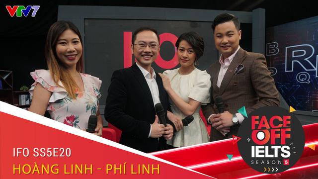 MC Phí Linh lần đầu tiên công khai chồng trên sóng truyền hình - Ảnh 1.