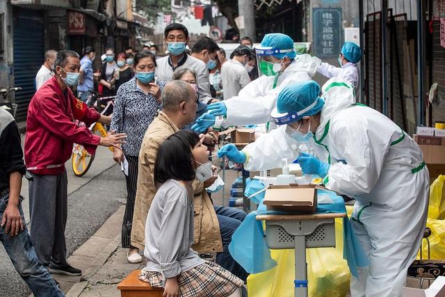 Thế giới ghi nhận 20,2 triệu người mắc COVID-19, gia tăng lây nhiễm trên toàn cầu - Ảnh 1.