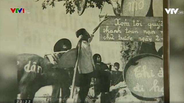 Ký ức khó quên về phong trào Bình dân học vụ - Ảnh 4.