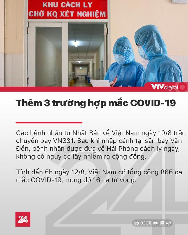 Tin nóng đầu ngày 12/8: Facebook xóa 7 triệu bài chia sẻ thông tin sai về dịch COVID-19 - Ảnh 2.