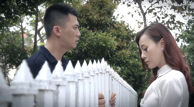 Lựa chọn số phận - Tập 39: Đức bị bắt vào bệnh viện tâm thần, Trang đòi chia tay Cường vì ngủ với người đàn ông khác - Ảnh 2.