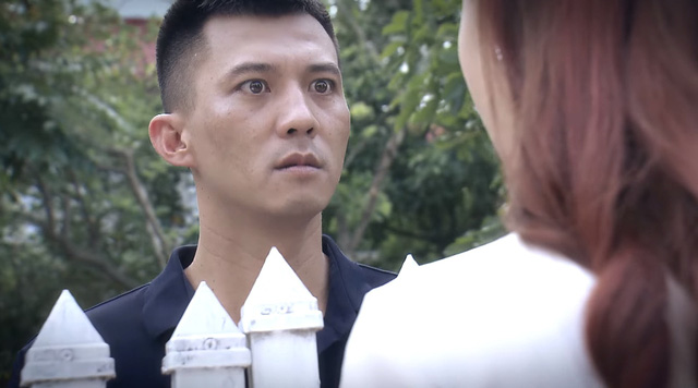 Lựa chọn số phận - Tập 39: Đức bị bắt vào bệnh viện tâm thần, Trang đòi chia tay Cường vì ngủ với người đàn ông khác - Ảnh 3.