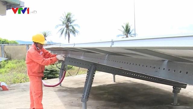 Kiến nghị gỡ vướng cho điện mặt trời trang trại nông nghiệp - Ảnh 1.