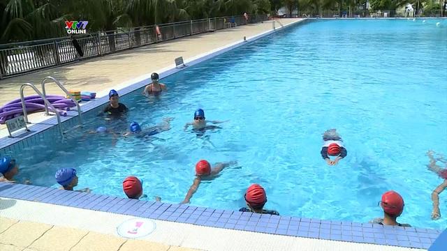 Hè vui khỏe số 14: Tất tần tật về bơi trườn sấp bạn cần biết! - Ảnh 3.