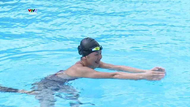 Hè vui khỏe số 14: Tất tần tật về bơi trườn sấp bạn cần biết! - Ảnh 1.