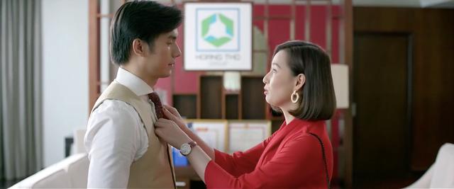 Tình yêu và tham vọng - Tập 44: Dùng chiêu gậy ông đập lưng ông, Minh khiến Phong tự sa lầy - Ảnh 6.
