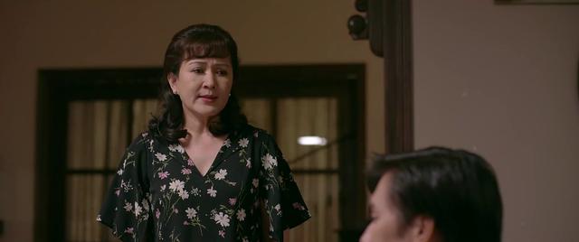 Tình yêu và tham vọng - Tập 45: Mẹ Minh ân hận vì ép con cưới Tuệ Lâm? - ảnh 3
