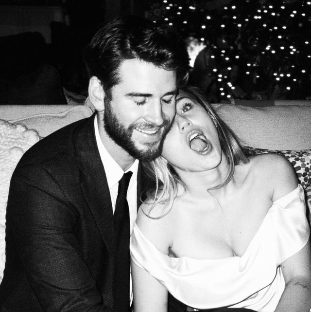 Miley Cyrus không còn nói chuyện với chồng cũ - Ảnh 1.