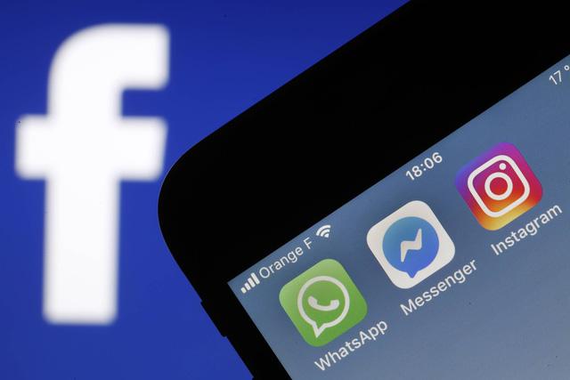 Thành lập Facebook Financial: Facebook tham vọng bá quyền thị trường tài chính - Ảnh 1.