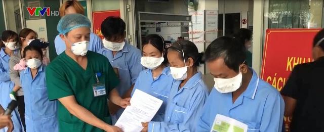 Thứ trưởng Bộ Y tế: Phát hiện sớm các bệnh nhân COVID-19 để hạn chế biến chứng do bệnh lý nền - Ảnh 1.