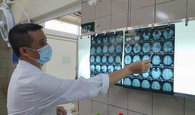 Phát hiện 7 người nhiễm độc thiếc cấp tính đầu tiên tại Việt Nam, 1 tử vong - Ảnh 1.