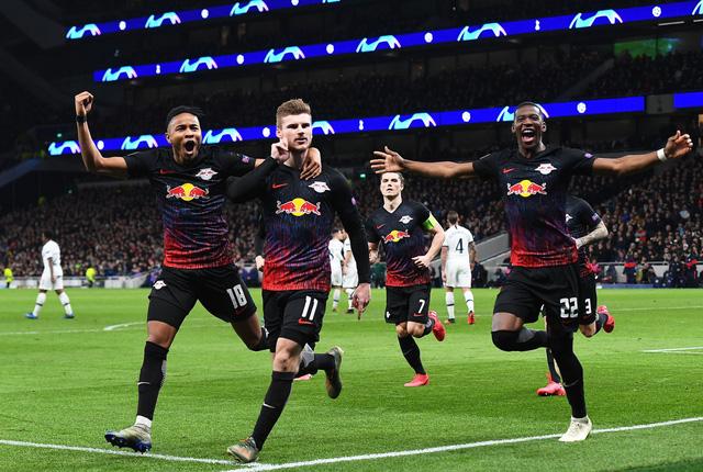 UEFA Champions League: Những thông tin đáng chú ý trước trận tứ kết RB Leipzig - Atletico Madrid - Ảnh 2.