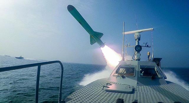 Hội đồng Bảo an Liên Hợp Quốc bác bỏ nghị quyết gia hạn lệnh cấm vũ khí với Iran - Ảnh 1.