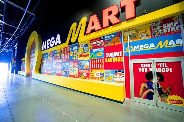 Trải nghiệm cửa hàng tạp hóa kinh dị tại Mỹ - ảnh 4