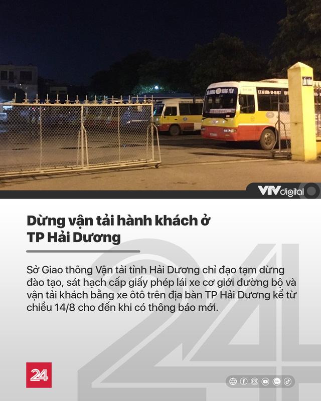 Tin nóng đầu ngày 15/8: Hàng trăm cây xanh tiếp tục đột tử trên con đường mới mở ở Hà Nội - Ảnh 9.