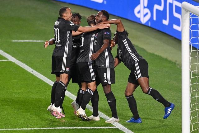 Man City gục ngã trước Lyon tại tứ kết Champions League - Ảnh 14.