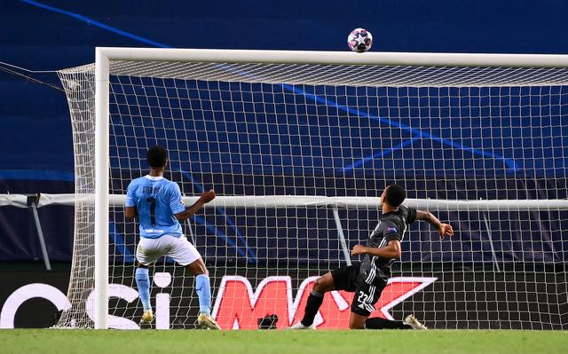 Man City gục ngã trước Lyon tại tứ kết Champions League - Ảnh 11.