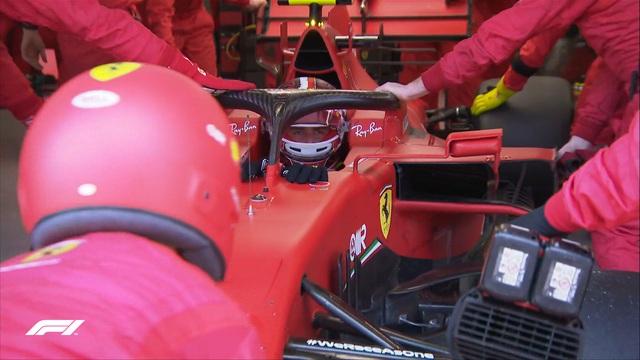 F1: Lewis Hamilton về nhất tại GP Tây Ban Nha - Ảnh 3.