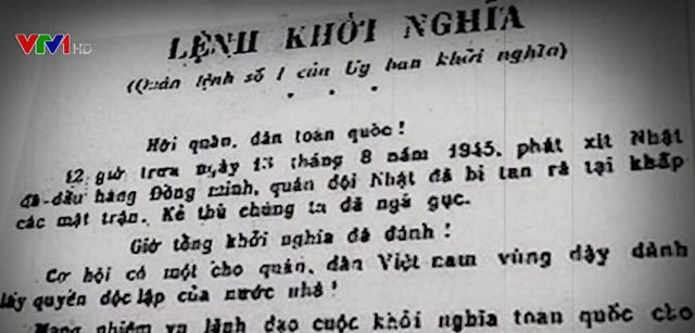 Quốc dân Đại hội Tân Trào - Bước ngoặt trong lịch sử Cách mạng Việt Nam - Ảnh 1.