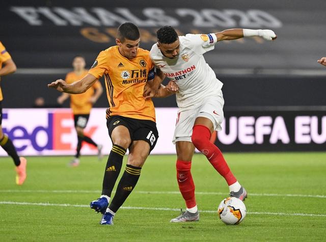 Thông tin trước trận bán kết UEFA Europa League: Sevilla - Man Utd (02h00 ngày 17/8) - Ảnh 1.