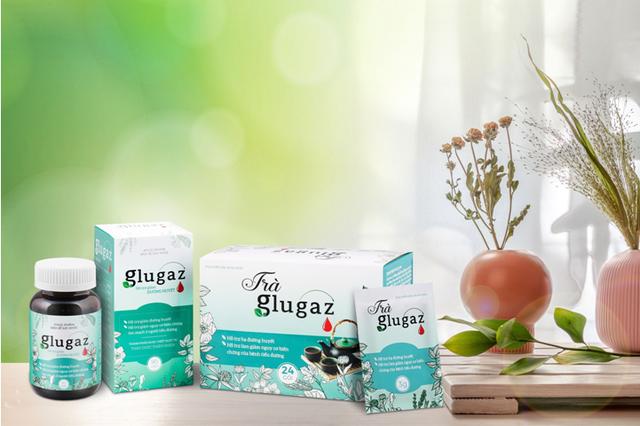 Glugaz – Bộ đôi đầu tiên tại Việt Nam chứa hoạt chất hỗ trợ điều trị tiểu đường hiệu quả - Ảnh 1.