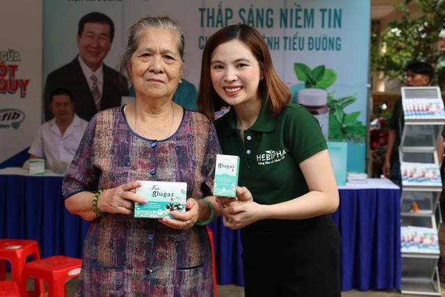 Glugaz – Bộ đôi đầu tiên tại Việt Nam chứa hoạt chất hỗ trợ điều trị tiểu đường hiệu quả - Ảnh 3.