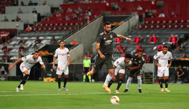 Đánh bại Man Utd, Sevilla lập nên kỷ lục ấn tượng tại UEFA Europa League - Ảnh 2.