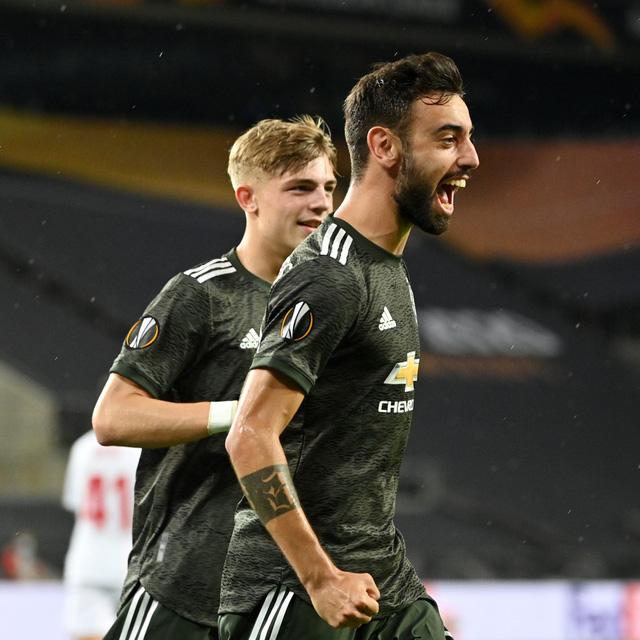 Man Utd dừng bước trước Sevilla, xác định đội đầu tiên vào chung kết Europa League - Ảnh 1.