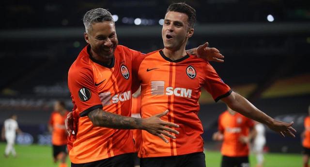 Inter vs Shakhtar Donetsk: Kẻ thách thức Lukaku (Bán kết Europa League, 02h00 ngày 18/8) - Ảnh 2.