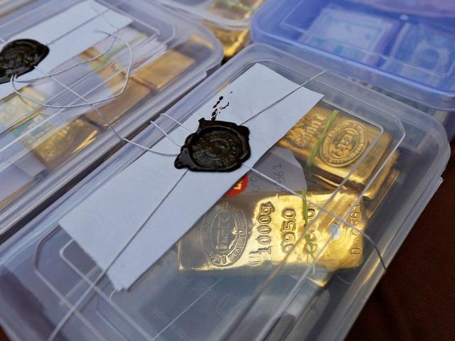 Sốc, cuộc thi tìm kiếm kho báu 10 triệu USD có thật ở Mỹ - ảnh 1