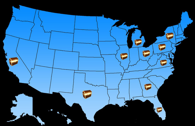 Sốc, cuộc thi tìm kiếm kho báu 10 triệu USD có thật ở Mỹ - ảnh 3
