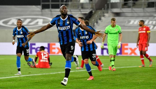 Inter vs Shakhtar Donetsk: Kẻ thách thức Lukaku (Bán kết Europa League, 02h00 ngày 18/8) - Ảnh 3.