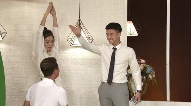 Thanh Sơn bắt trend cầu hôn Huỳnh Anh tại tháp Eiffel - Ảnh 5.