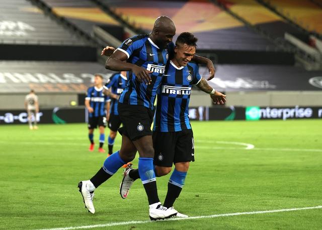Kết quả bóng đá hôm nay (18/8): Thắng đậm Shakhtar, Inter vào chung kết Europa League - Ảnh 2.