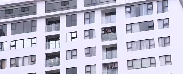Bao giờ mới là điểm đáy của giá bất động sản? - Ảnh 1.